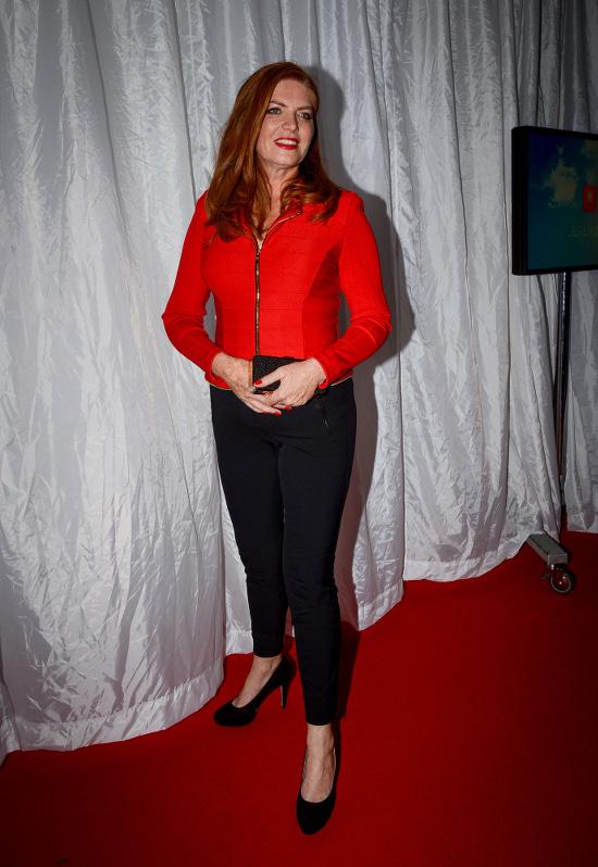 Katarzyna Dowbor schudła 16 kilogramów!