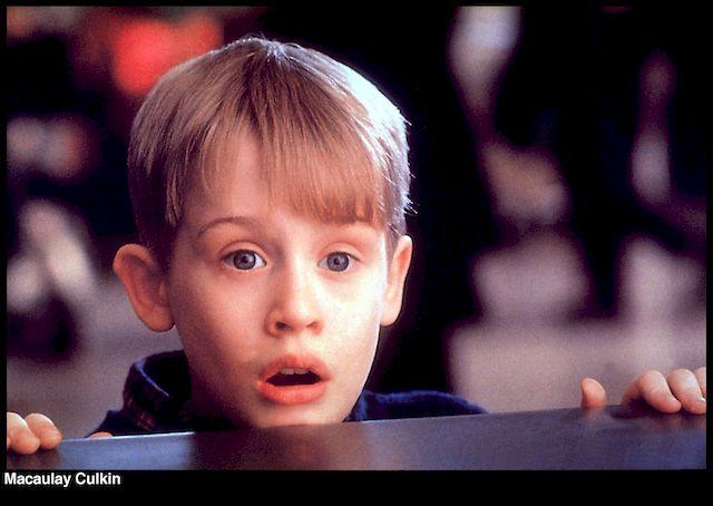 Macaulay Culkin ZASZOKOWAŁ internautów swoją metamorfozą!