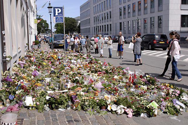 Breivik pozywa Norwegię! Zarzut?