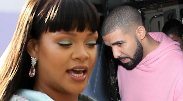 Drake OSTRZEGA Rihannę przed nowym kochankiem!