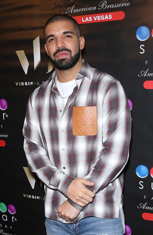 Po tym wyznaniu Drake'a, pewnie będziesz chciała zostać jego ŻONĄ
