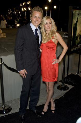 Duet Britney Spears i Heidi Montag
