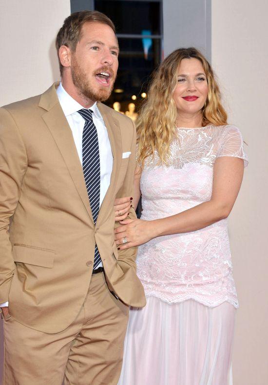 Drew Barrymore bierze TRZECI rozwód!