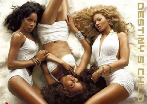 Destiny's Child szykują powrót?