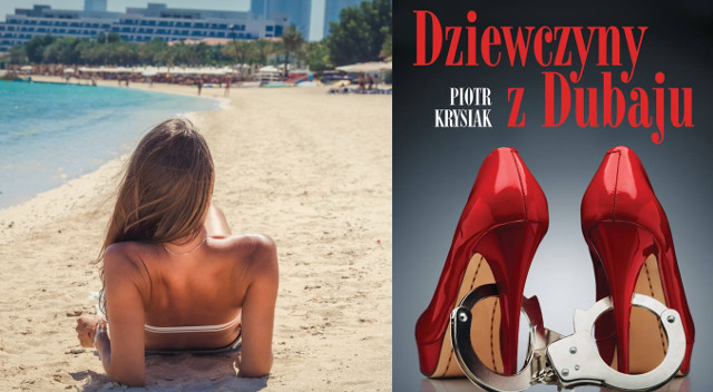 W nowej książce dziennikarz UJAWNIA uczestniczki seksafery w DUBAJU