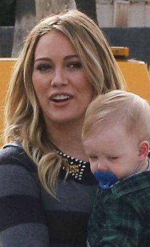 Hilary Duff wstrzyknęła sobie coś w usta (FOTO)