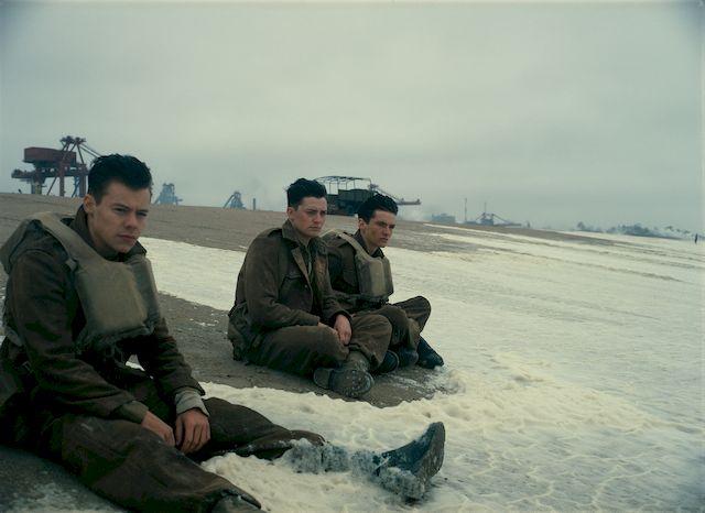 Dunkirk: Wzruszające słowa weterana wojennego po obejrzeniu filmu