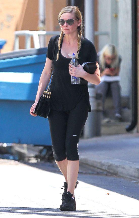 Kirsten Dunst jak dziewczynka (FOTO)