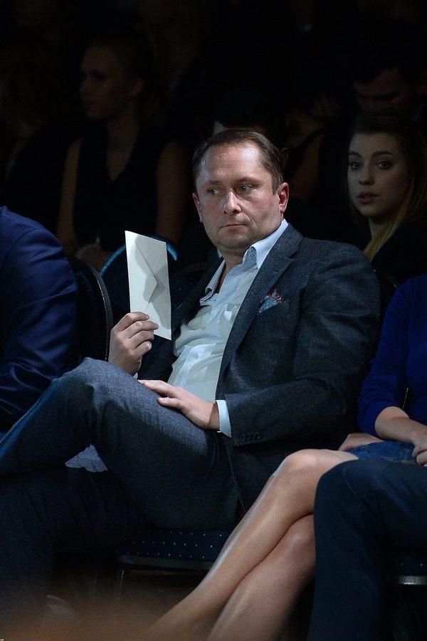 Kamil Durczok na okładce Wprost (FOTO)