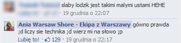 Ania z Ekipy z Warszawy powiększyła sobie usta! (FOTO)