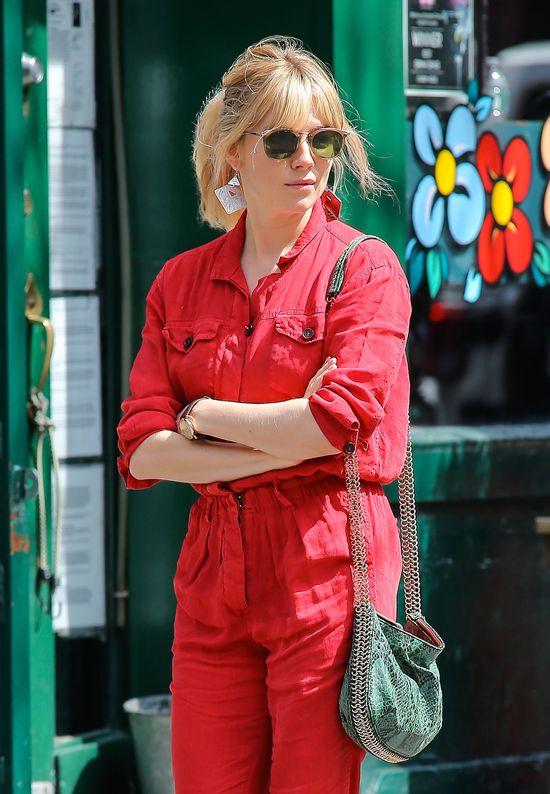 Sienna Miller – oceniamy jej styl
