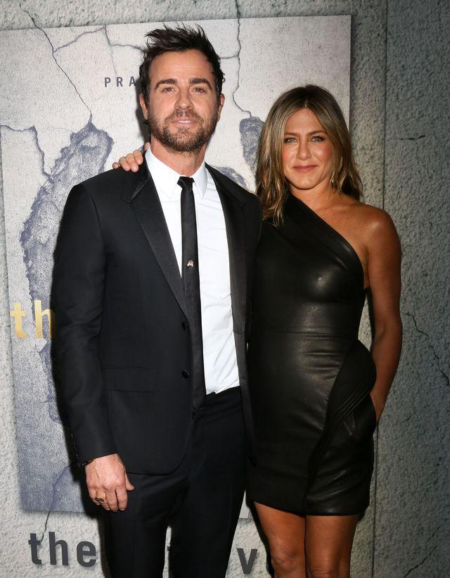 O tym się mówi głośniej i częściej niż o Kardashiankach - o kryzysie w związku Justina Theroux (45 l.) i Jennifer Aniston (48 l.). Zainteresowanie prasy małżonkami zwiększyło się w momencie, gdy Brad Pitt (53 l.) i Angelina Jolie ogłosili rozwód.