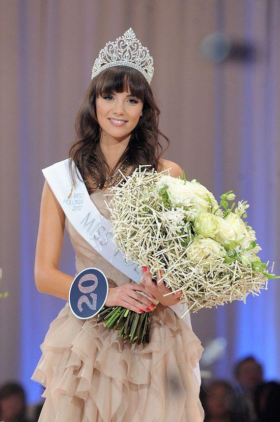 Paulina Krupińska – nowa Miss Polonia