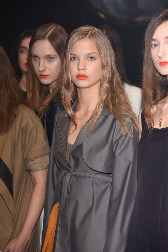 Jak Iga Lis – córka Tomasza Lisa i Kingi Rusin chciała zostać modelką