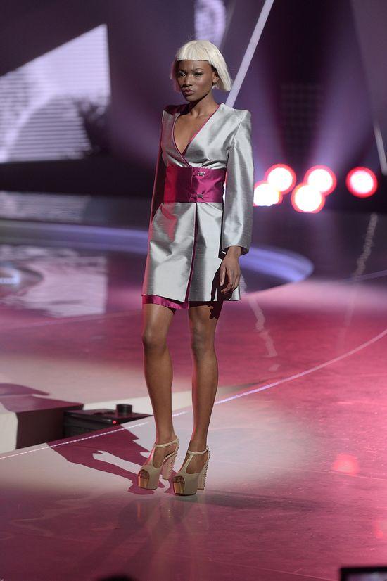 Osi Ugonoh, Top Model
