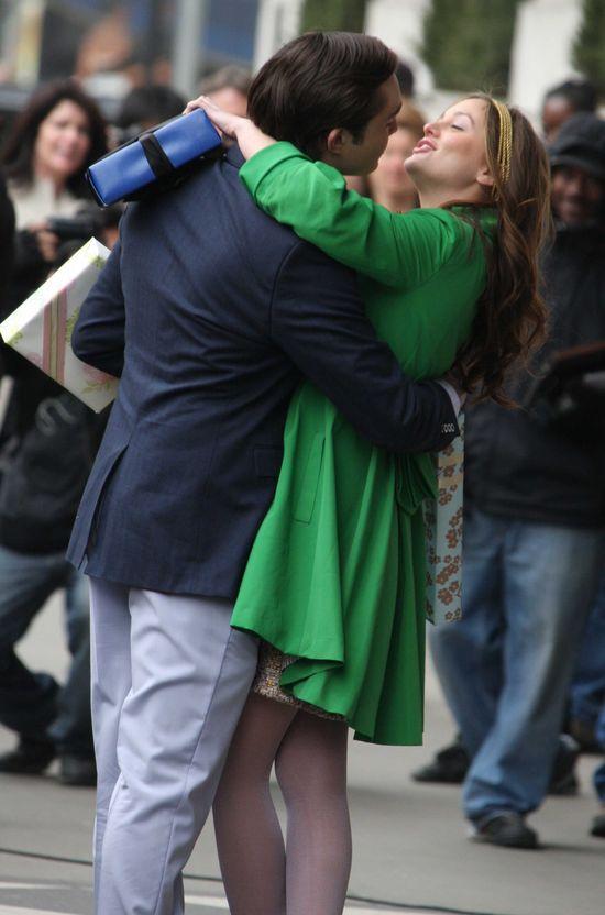 Oto cała prawda o związku Blair i Chucka z Plotkary