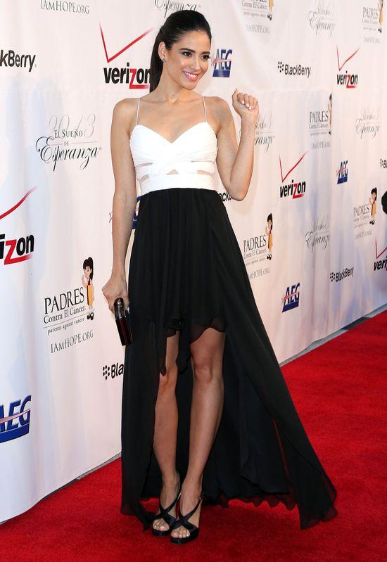 Eva Longoria wyznaczyła swoją następczynię