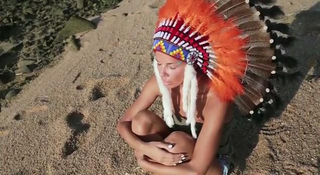 Edyta Górniak - SENS-IS (VIDEO)