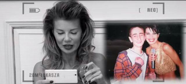 Edyta Górniak: Nie mam kontaktu z mamą na jej życzenie VIDEO