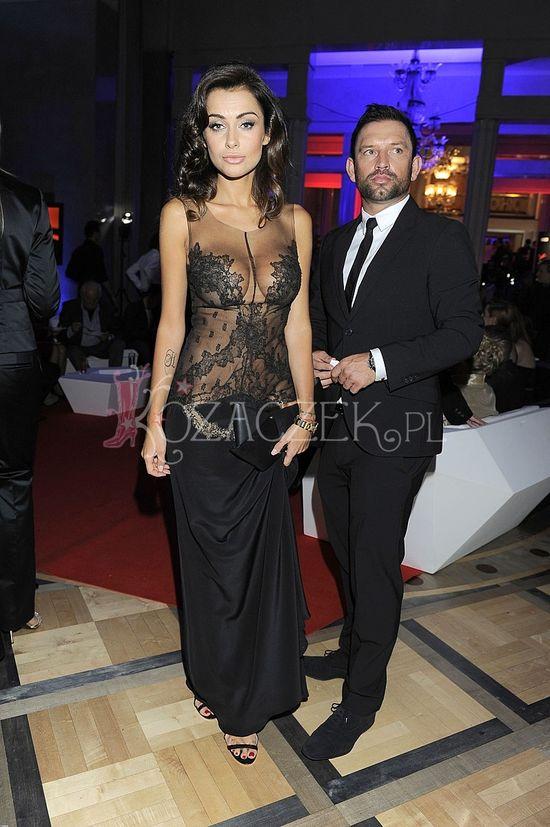 Natalia Siwiec i Edyta Herbuś pokazały piersi (FOTO)