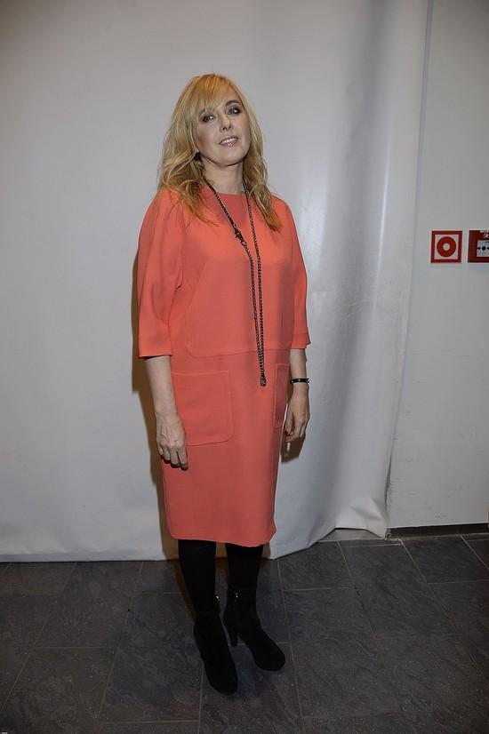 Edyta Bartosiewicz promuje swoją nową płytę (FOTO)