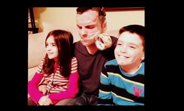 The Eh Bee Family. Powinniście poznać tę zwariowaną rodzinkę