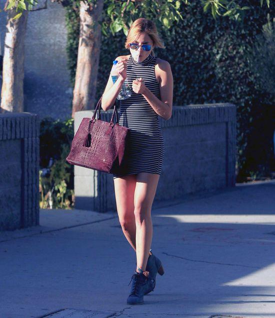 Nowa dziewczyna Liama Hemswortha ma wiele wspólnego z Miley