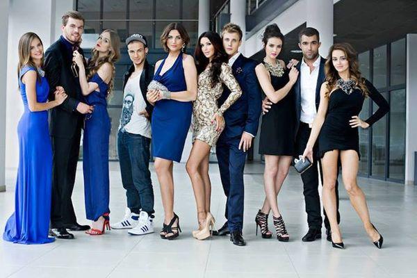Największe skandale polskich gwiazd w 2013 roku