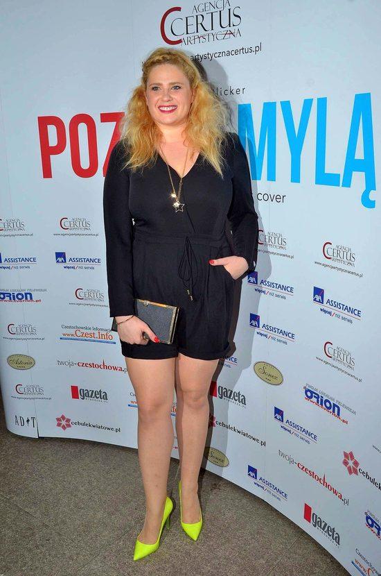Czy Elżbieta Romanowska schudła dzięki treningom w TzG? (FOTO)