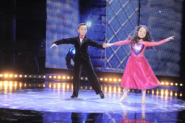 W Mam talent triumfowały duety taneczne (FOTO)