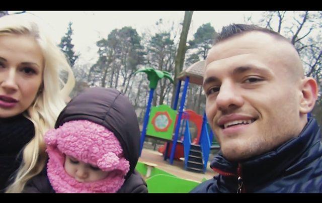 To prorocze zdj�cie Elizy Wes�owskiej z Warsaw Shore [VIDEO]