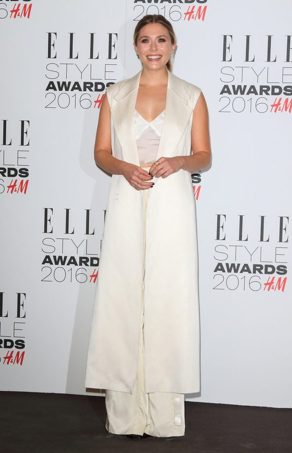 Kto zachwycił na Elle Style Awards? (FOTO)