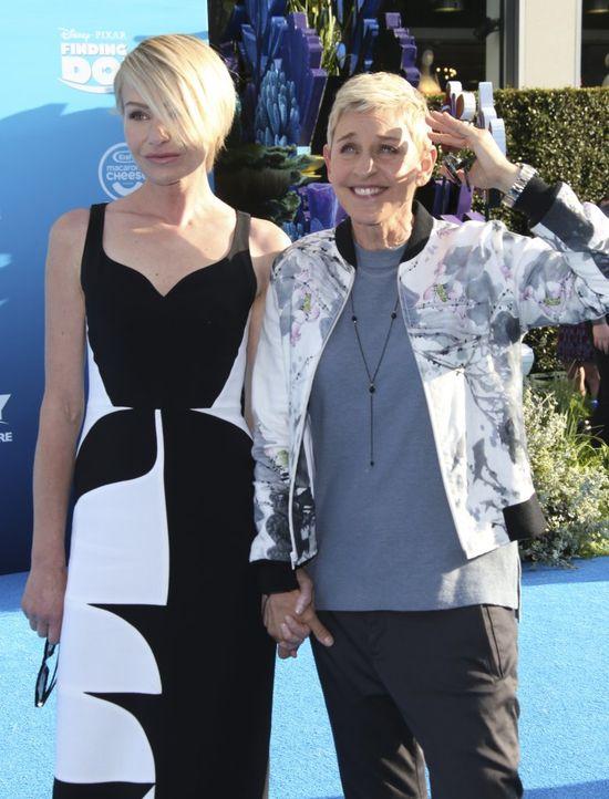 Ellen DeGeneres: Jestem w ciąży!