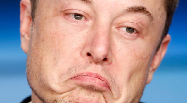 Errol Musk, ojciec Elona, ma dziecko z własną pasierbicą