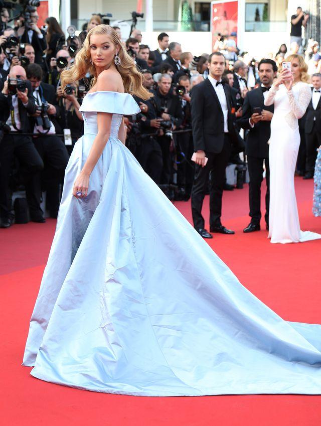 WOW! Kopciuszek na czerwonym dywanie w Cannes!