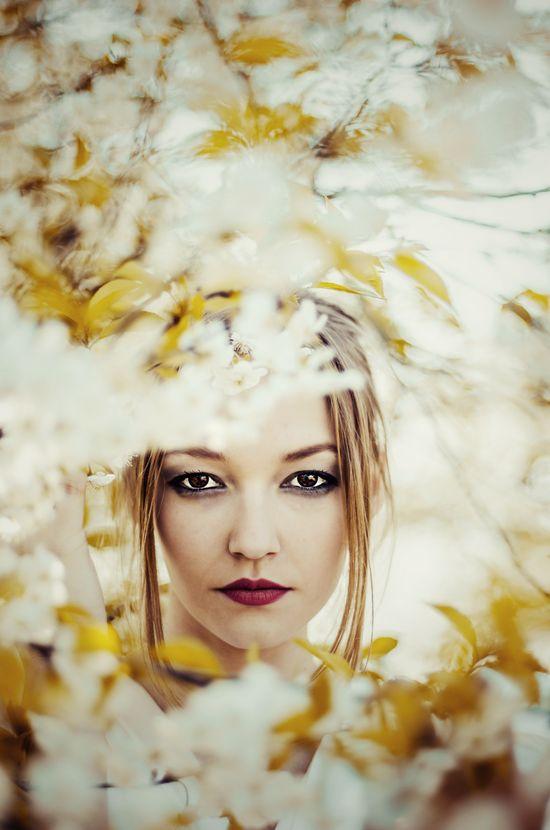 Elwira Kusz opublikowa�a swoje zdjecia we w�oskim Vogue!