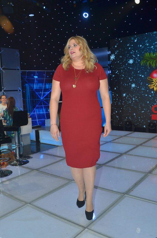 Elżbieta Romanowska zdradziła w SHAPE, ile kg schudła po Tańcu z gwiazdami