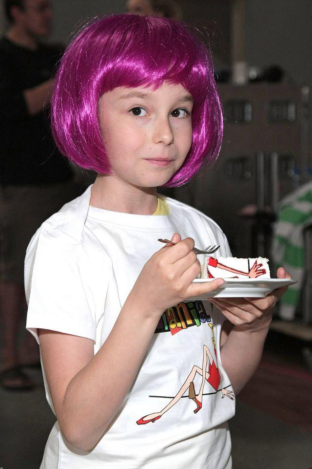 Pamiętacie Zuzię Skalską? Emilia Stachurska ma dzisiaj 20 lat!