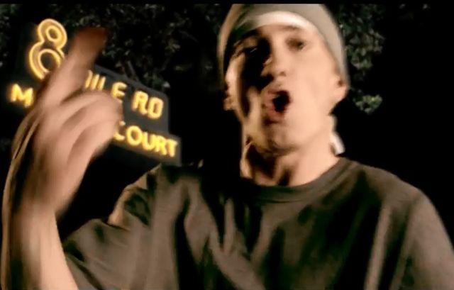 Jest już teledysk do The Monster Rihanny i Eminema! (VIDEO)