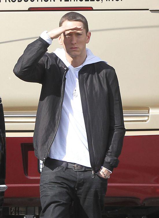 Eminem wydaje nową płytę! (VIDEO)