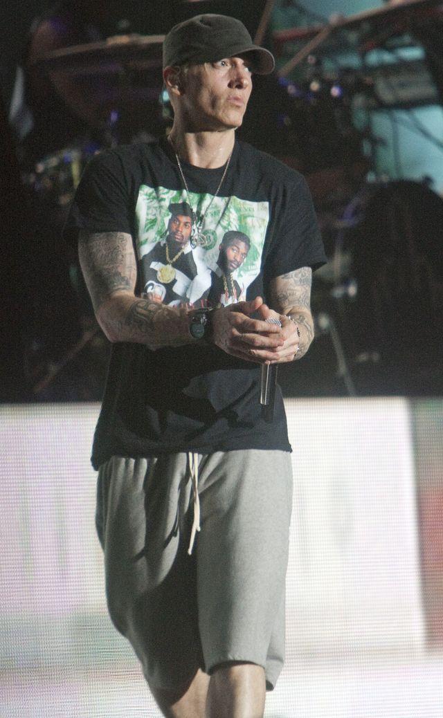 Znamy datę premiery nowej płyty Eminema!