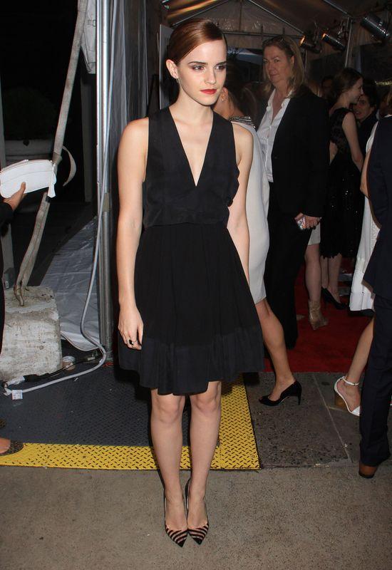 Emma Watson i Benedict Cumberbatch są najseksowniejsi