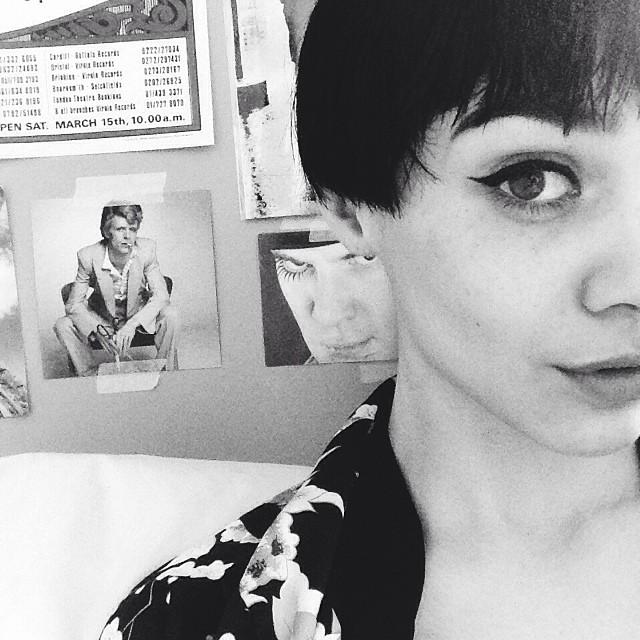 Emma Appleton: Richardson oferował mi sesję w Vogue w zamian