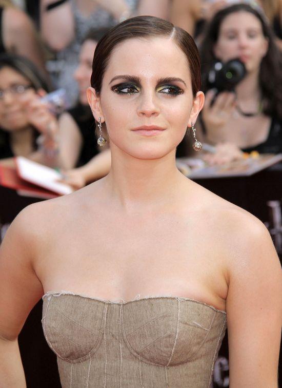 Emma Watson w 50-ciu twarzach Greya?