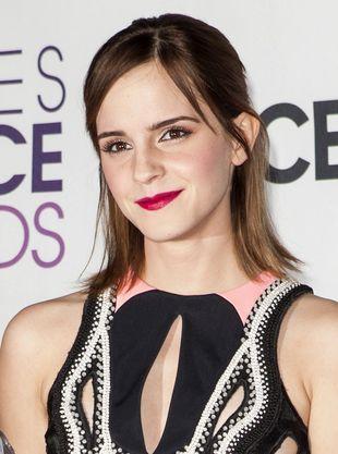 Emma Watson zagra główną rolę w erotyku?!