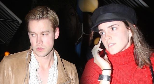Emma Watson ma NOWEGO chłopaka (ZDJĘCIA)