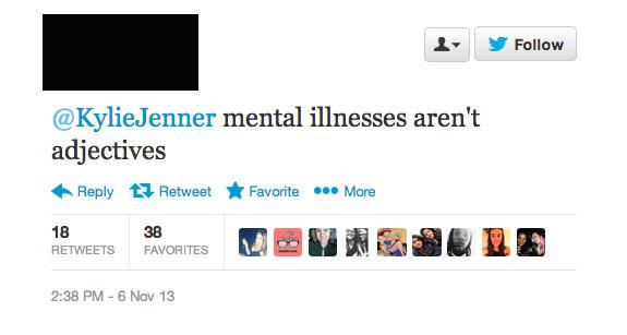 Kylie Jenner - największa ignorantka spośród całego klanu?