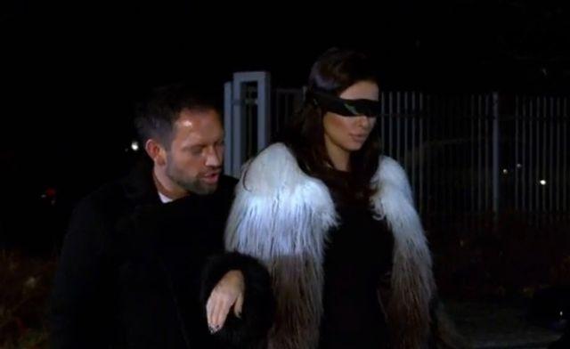Co pokazała Natalia Siwiec w pierwszym odcinku swojego show?