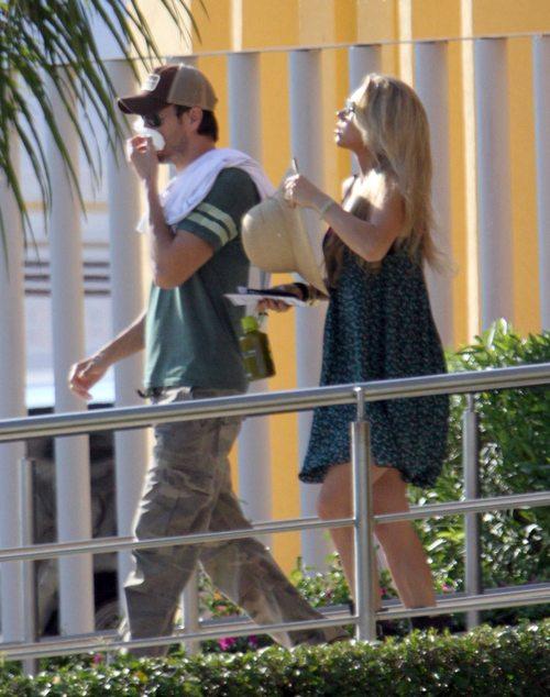 Enrique Iglesias i Anna Kournikova już nie są razem!