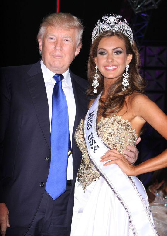 Erin Brady - nowa miss Ameryki (FOTO)